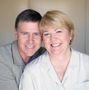 Thom & Kathy